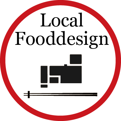 Local-Fooddesign